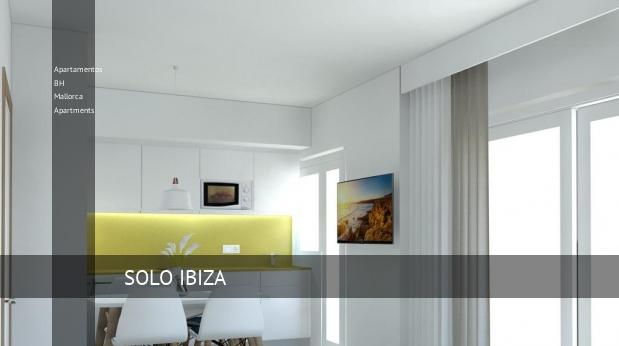 Apartamentos BH Mallorca Apartments