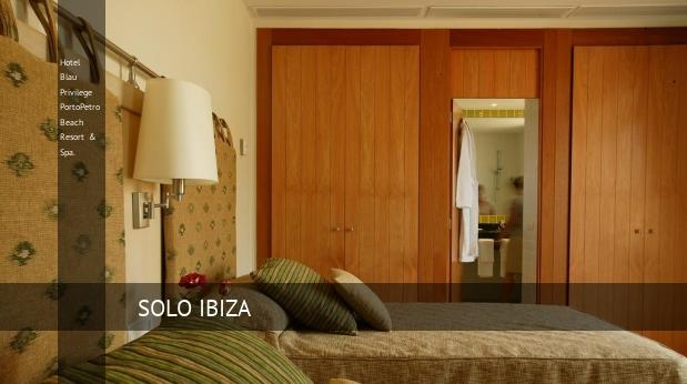 Hotel Blau Privilege PortoPetro Beach Resort & Spa. 5 Estrellas