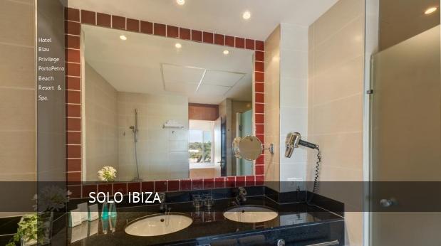 Hotel Blau Privilege PortoPetro Beach Resort & Spa. book