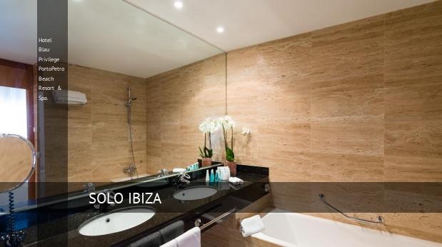 Hotel Blau Privilege PortoPetro Beach Resort & Spa. booking