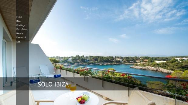 Hotel Blau Privilege PortoPetro Beach Resort & Spa. habitacion