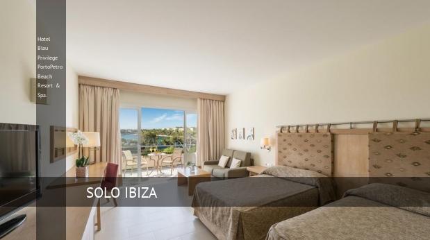 Hotel Blau Privilege PortoPetro Beach Resort & Spa. hotel-barato