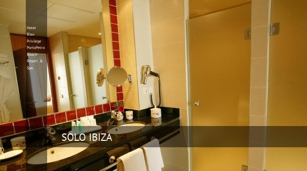 Hotel Blau Privilege PortoPetro Beach Resort & Spa. Mallorca
