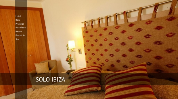 Hotel Blau Privilege PortoPetro Beach Resort & Spa. oferta