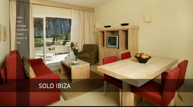 Hotel Blau Privilege PortoPetro Beach Resort & Spa. opiniones