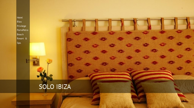 Hotel Blau Privilege PortoPetro Beach Resort & Spa. reservas
