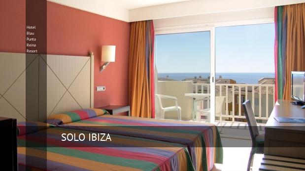 Hotel Blau Punta Reina Resort baratos