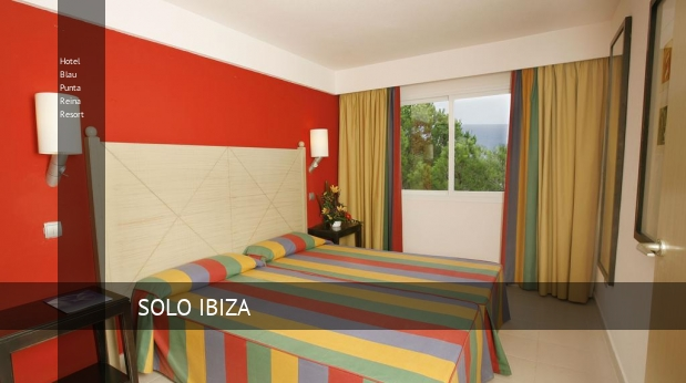 Hotel Blau Punta Reina Resort booking