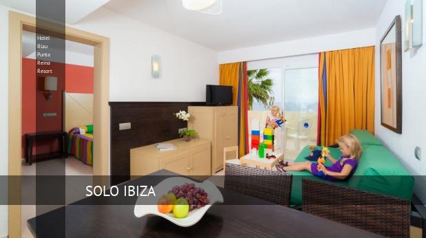 Hotel Blau Punta Reina Resort Mallorca