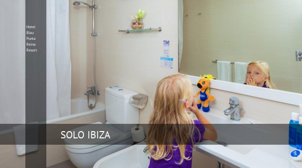 Hotel Blau Punta Reina Resort ofertas