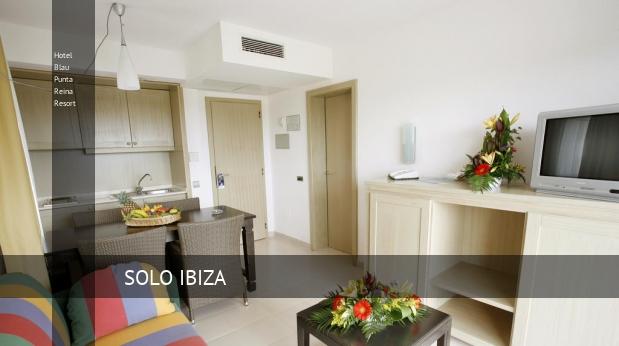 Hotel Blau Punta Reina Resort reverva