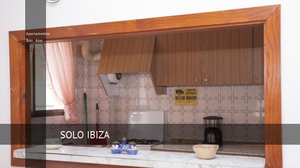 Apartamentos Bon Aire booking