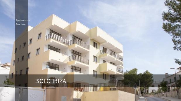 Apartamentos Bon Aire