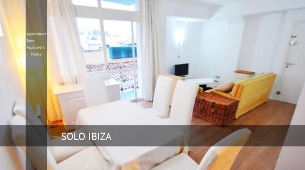 Apartamentos Bora Apartment - Palma booking