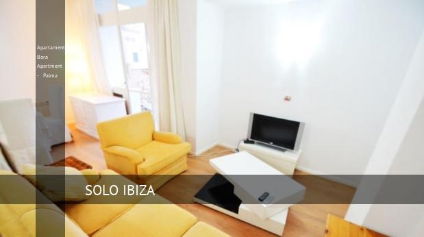 Apartamentos Bora Apartment - Palma reverva