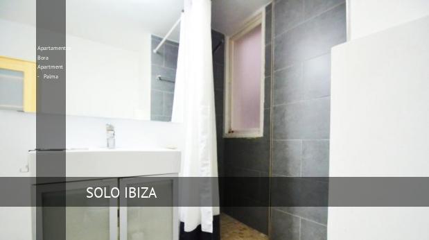 Bora Apartment - Palma