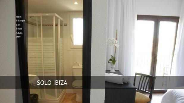 Hotel Boutique Bon Repos - Solo Adultos oferta