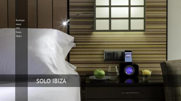 Boutique Hotel H10 Punta Negra booking
