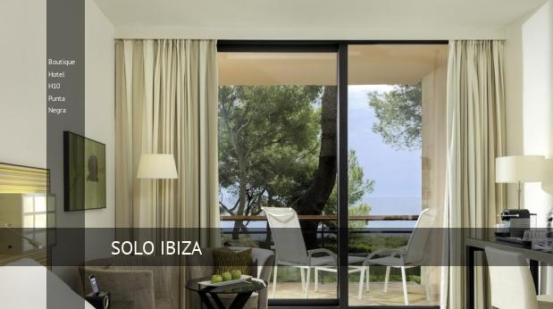 Boutique Hotel H10 Punta Negra Mallorca