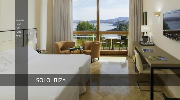Boutique Hotel H10 Punta Negra oferta