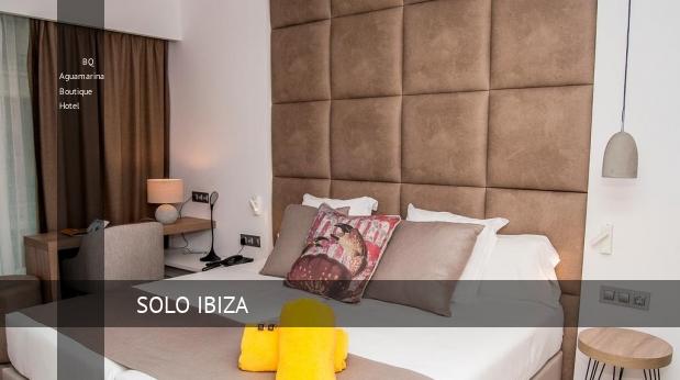 BQ Aguamarina Boutique Hotel barato