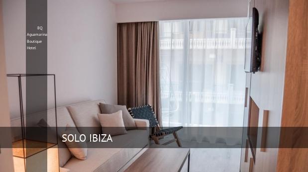 BQ Aguamarina Boutique Hotel baratos