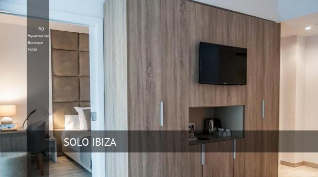 BQ Aguamarina Boutique Hotel opiniones