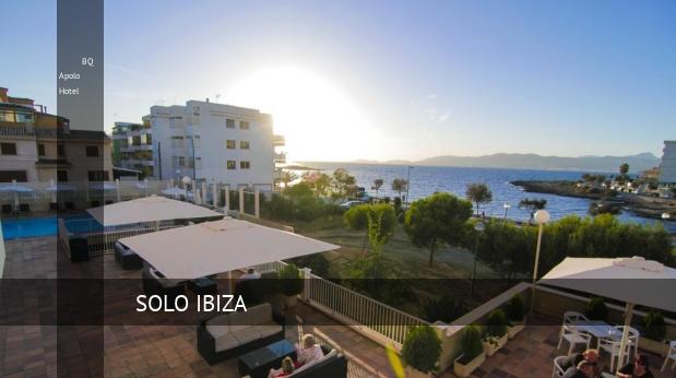 BQ Apolo Hotel opiniones