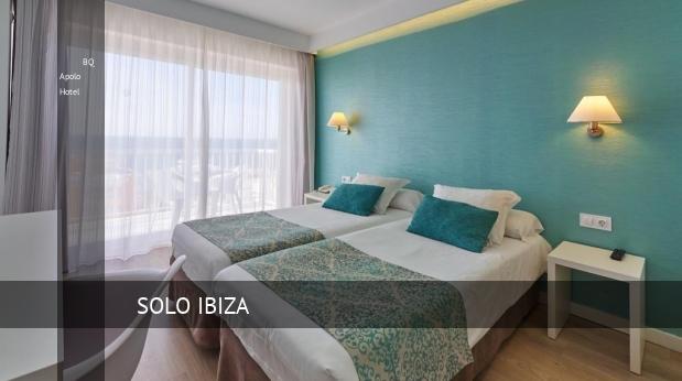 Hotel BQ Apolo Hotel