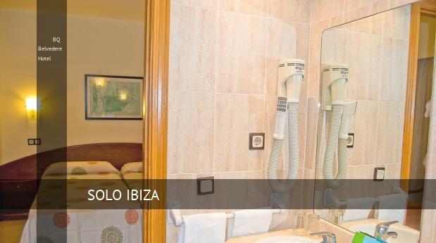 BQ Belvedere Hotel barato