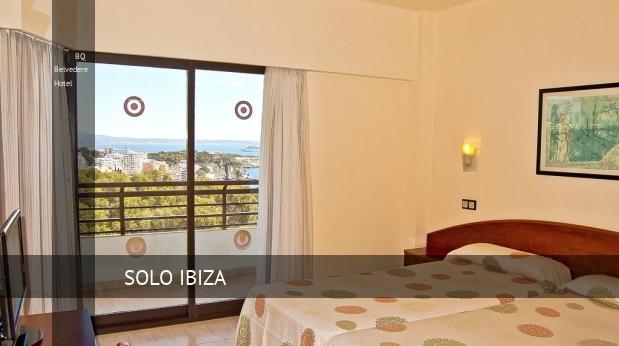 BQ Belvedere Hotel booking