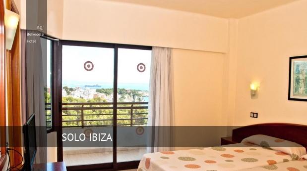 BQ Belvedere Hotel oferta