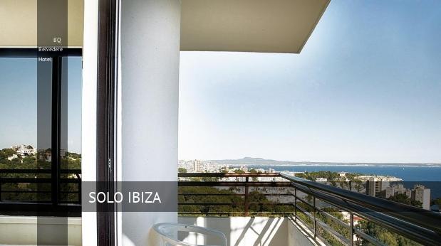 BQ Belvedere Hotel ofertas