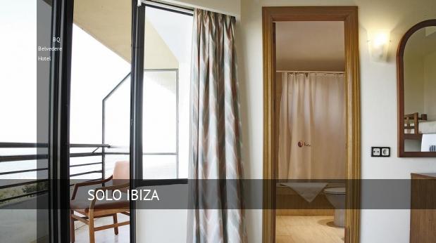 BQ Belvedere Hotel opiniones