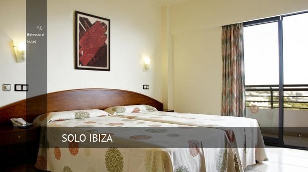 BQ Belvedere Hotel reservas