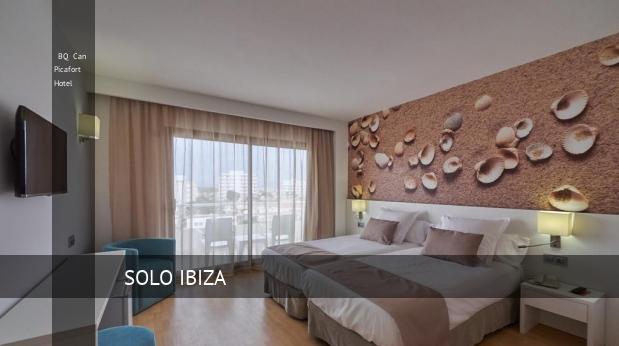 BQ Can Picafort Hotel reservas