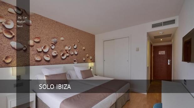 BQ Can Picafort Hotel reverva