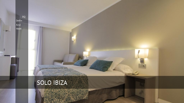 BQ Delfín Azul Hotel booking