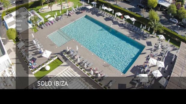 BQ Delfín Azul Hotel reservas