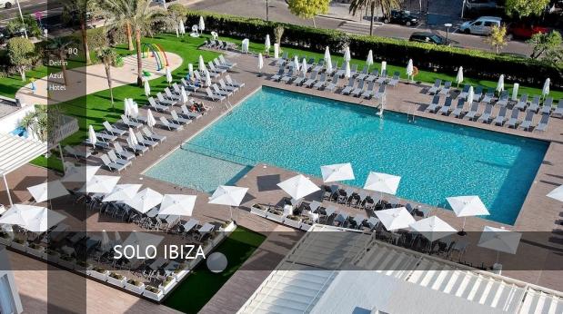 BQ Delfín Azul Hotel reverva