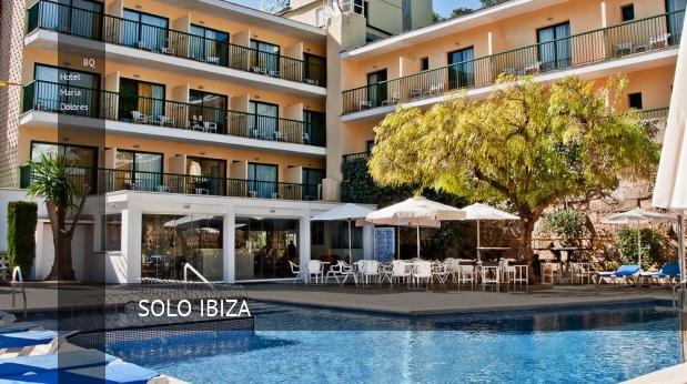 Hotel BQ Hotel Maria Dolores