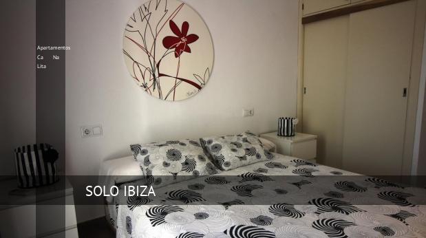 Apartamentos Ca Na Lita booking