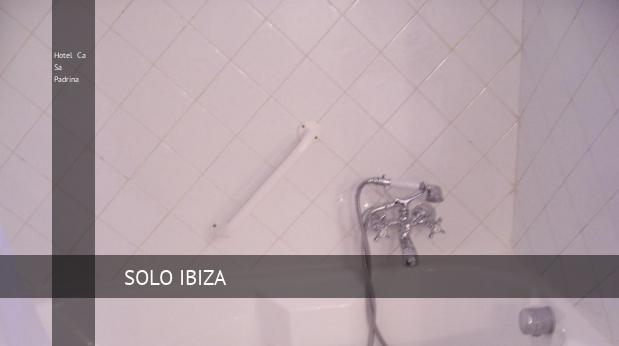Hotel Ca Sa Padrina booking