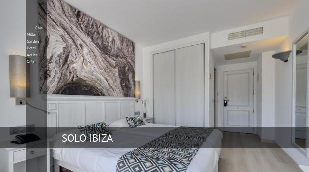 Cala Millor Garden Hotel - Solo Adultos booking