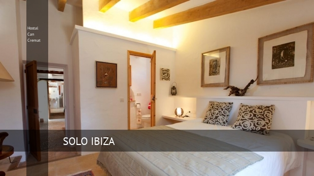 Hostal Can Cremat booking