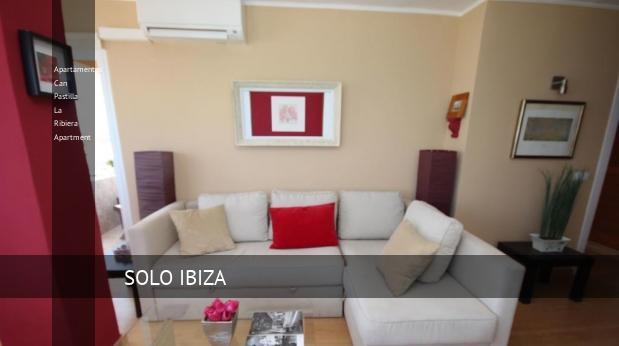 Apartamentos Can Pastilla La Ribiera Apartment opiniones