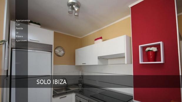Apartamentos Can Pastilla La Ribiera Apartment reverva