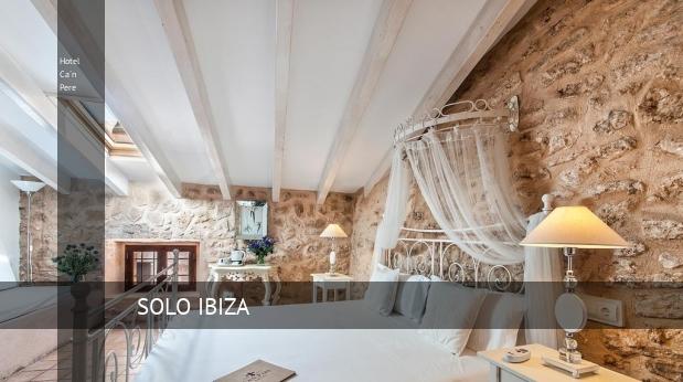 Hotel Ca´n Pere booking