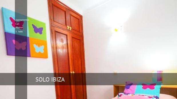 Apartamentos Can Picafort 3 habs booking