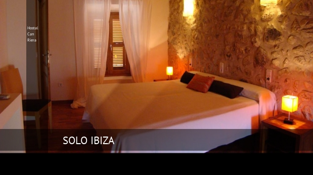 Hostal Can Riera booking